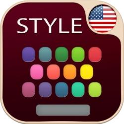 لوگو Keyboard - Color keyboard themes