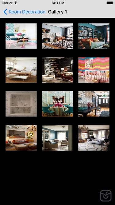 تصاویر Room Decoration Ideas