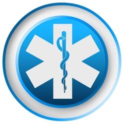لوگو  Internal Emergency ( اورژانس های داخلی )