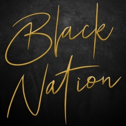 لوگو Black Nation