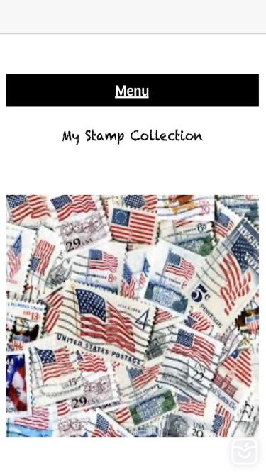 تصاویر My Valuable Stamp Collection