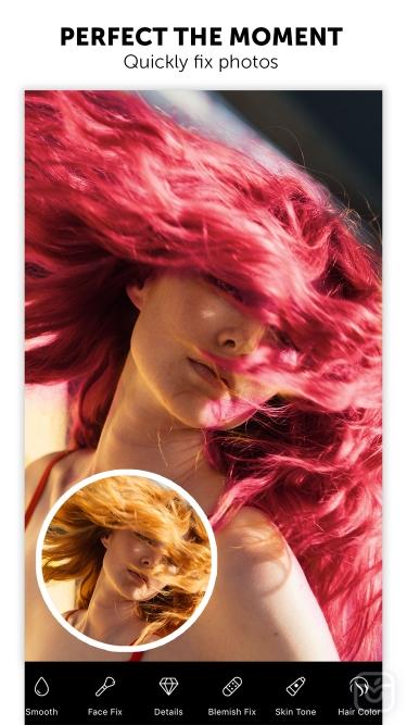 تصاویر  ++PicsArt Photo & Video Editor