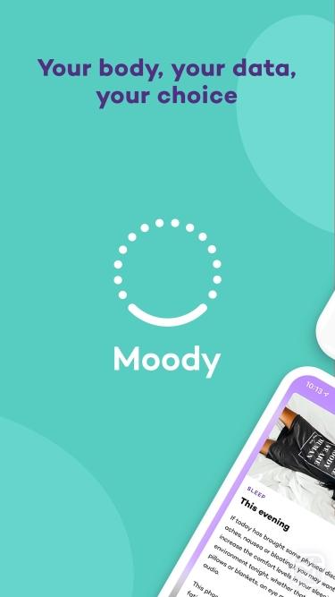 تصاویر Moody Month