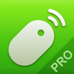 لوگو Remote Mouse Pro