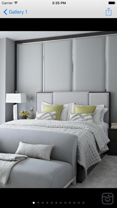 تصاویر Bedroom Decorating Ideas