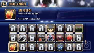 تصاویر NBA JAM by EA SPORTS™