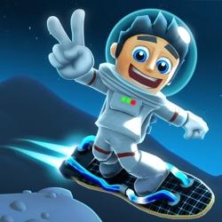 لوگو Ski Safari 2