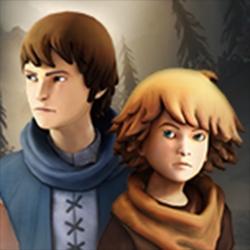 لوگو Brothers: A Tale of Two Sons