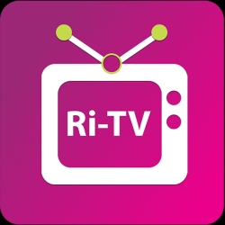 لوگو تلویزیون همراه رایتل | RiTV