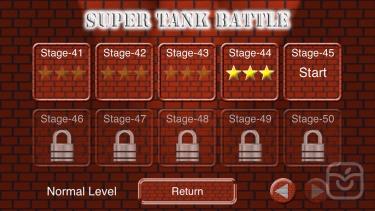 تصاویر Super Tank Battle - myCityArmy
