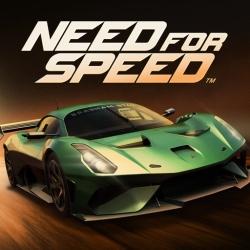 لوگو Need for Speed No Limits