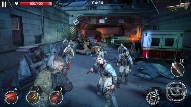 تصاویر Left to Survive: Zombie Games