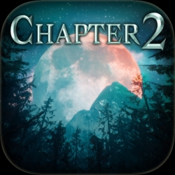 لوگو Meridian 157: Chapter 2