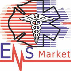 لوگو ای ام اس مارکت | EMS Market