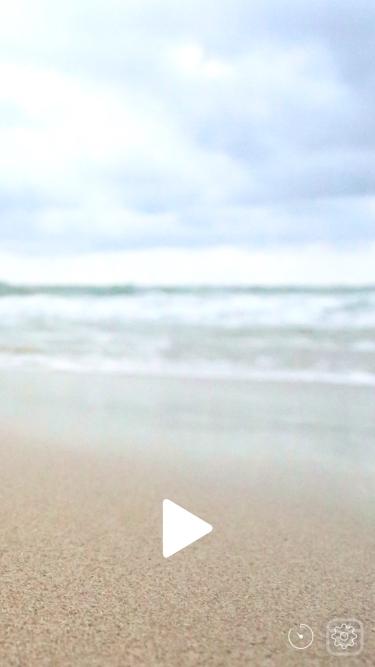 تصاویر Ocean Waves - Relaxing Sound