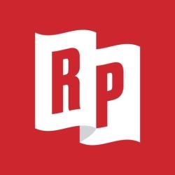 لوگو RadioPublic - The Podcast App