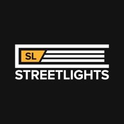 لوگو StreetlightsBible