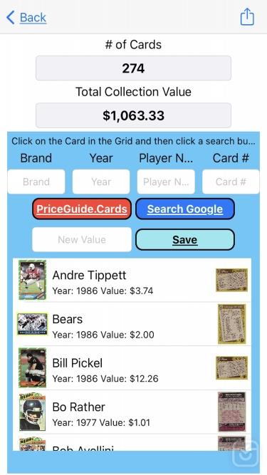 تصاویر Card Collector