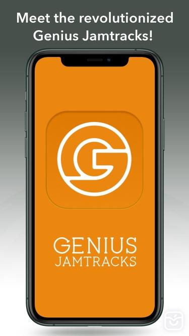 تصاویر Genius Jamtracks