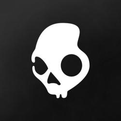 لوگو Skullcandy