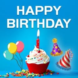لوگو Birthday Wishes & Cards