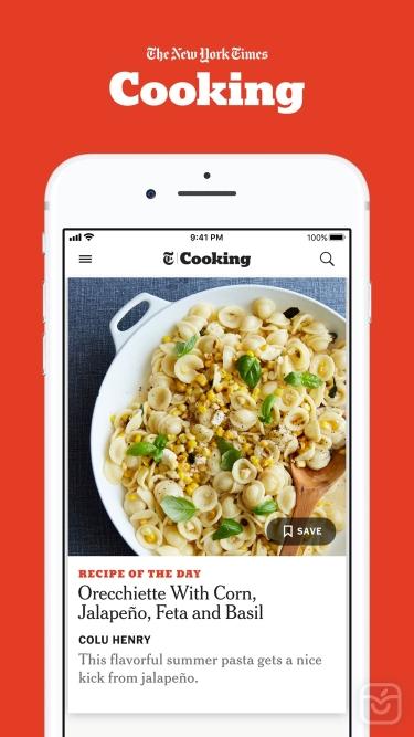 تصاویر NYT Cooking