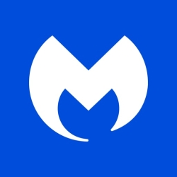 لوگو Malwarebytes Mobile Security