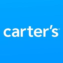 لوگو Carter's