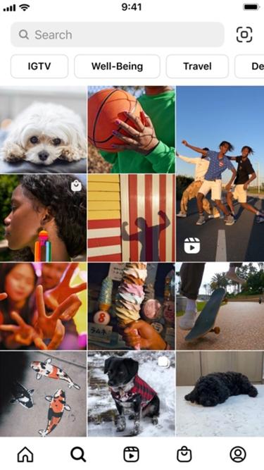 تصاویر Instagram Rocket++ Duplicate
