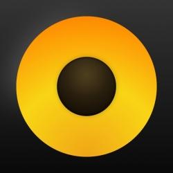 لوگو VOX – MP3 & FLAC Music Player