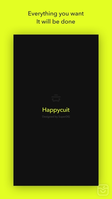 تصاویر Happycuit Pro - Percent calc