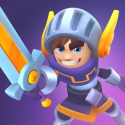 لوگو Nonstop Knight 2 - Action RPG