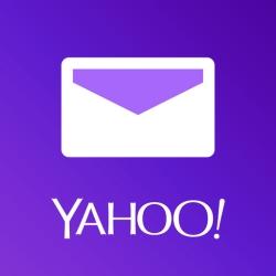 لوگو Yahoo Mail - Organized Email |یاهو ایمیل