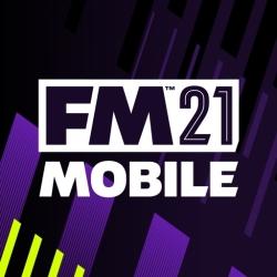 لوگو Football Manager 2021 Mobile