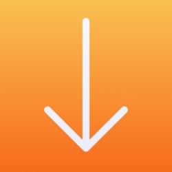 لوگو Blaze: Browser & File Manager