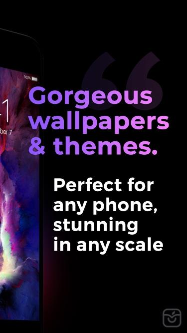 تصاویر Wallpapers & Themes for Me