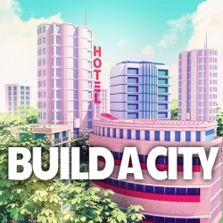 لوگو City Island 3: Building Sim