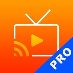لوگو iWebTV PRO