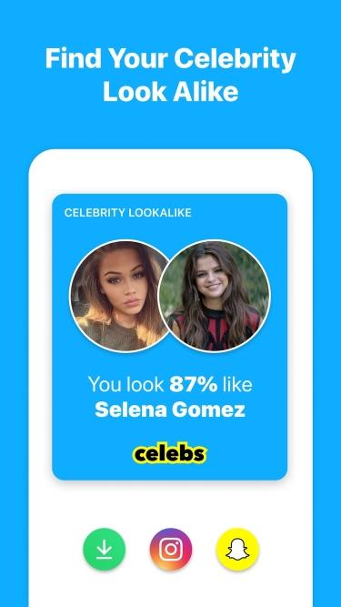تصاویر Celebs - Celebrity Look Alike