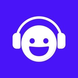 لوگو Brain.fm - Focus Music