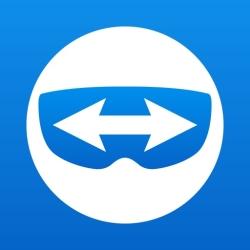 لوگو TeamViewer Pilot
