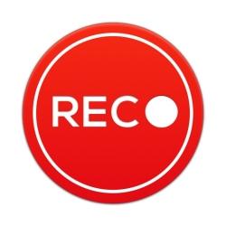 لوگو RECO - 4K VIDEO & FILM FILTER