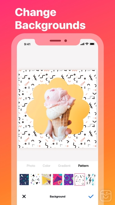 تصاویر Collage Maker ◇