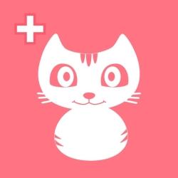 لوگو Cat Buddy - My Cat File and First Aid