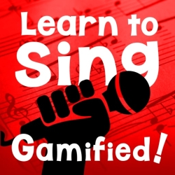 لوگو Learn to Sing, Singing Lessons