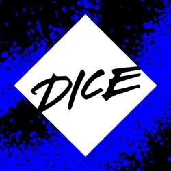 لوگو DICE: Events & Live Streams