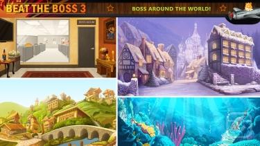 تصاویر Beat the Boss 4: Stress-Relief|ضرب و شتم رئیس