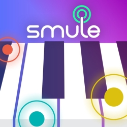 لوگو Magic Piano by Smule