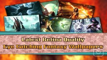 تصاویر Fantasy Wallpaper ++