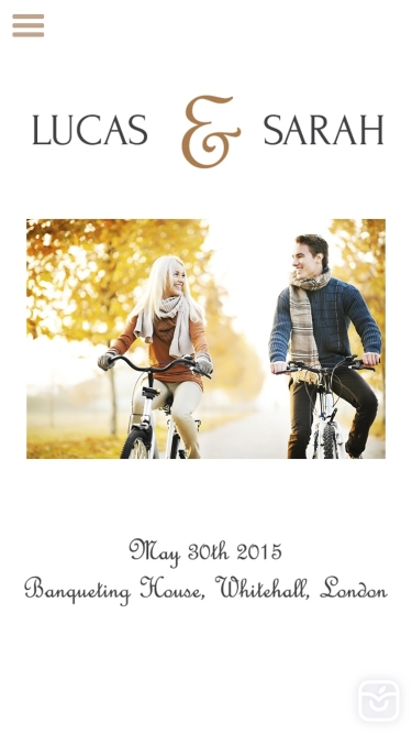 تصاویر Wedding App: The Big Day
